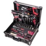 KRAFTWERK 263-teilig Profi-Alu-Werkzeugkoffer KW PB HT, 3948.2