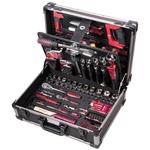 KRAFTWERK 263-teilig Profi-Alu-Werkzeugkoffer KW PB, 3948.1