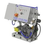 HD-Reiniger Warmwasser HQS17/10E36