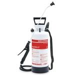 BIRCHMEIER Clean-Matic 5 P mit Flachstrahldüse