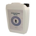 Locher Désinfectant éthanol 70-80%, bidon de 10 litres