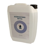 Locher Desinfektionsmittel Ethanol 70-80%, Bidon à 10 Liter