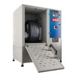 Hochdruck-Radwaschmaschine REDDY 2.0