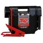Booster Pac ES-3500, 12 V, 16 Ah, inklusive Ladegerät und Zigarettenkabel
