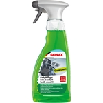 SONAX Entretien cockpit, effet mat, Green-Lemon, trigger de 500 ml