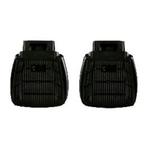 3M Secure Click Filtres à gaz et à amortissement A2, paquet de 2 pièces