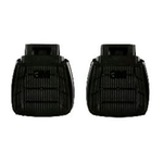 3M Secure Click Gas- und Dämpffilter A2, Pack à 2 Stück