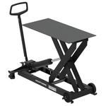 KRAFTWERK Table élévatrice d'une capacité de levage de 650 kg