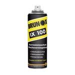 BRUNOX IX100, Haute-Tec Corrosion Protection Cirage de cire, 300 ml