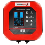 LEMANIA Batterieladegerät GX15, 12V/15A