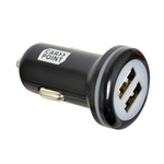 CarPoint USB-Adapter 2-fach 2.1 Ampere, für Zigarettenanzünder