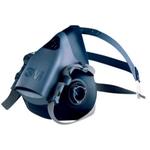 3M Demi-masque de protection série 7500, Taille L - sans filtre