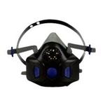 3M Secure Click Halbmaske, Grösse L, HF-803SD, 1 Stück