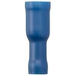 Douille de contact coaxiale isolé 5 11 x 9492, paquet de 100 pièces