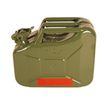 Jerrycan Armee-Kanister, 10 l