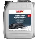 SONAX Gummipfleger, 340505, Kanne à 5 l