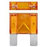 Flachstecksicherung Maxi 40 A, Pack à 10 Stück