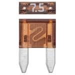 Flachstecksicherung Mini 7,5 A, Pack à 50 Stück