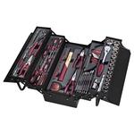 """KRAFTWERK Caisse d'outils avec outils, 1/4"""" et 1/2"""", 106 pcs. 206.000.000"""