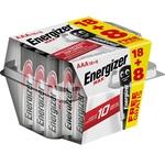 Energizer Max Box AAA/LR03/ Micro 18+8 pcs.
