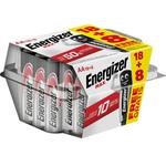 Energizer Max Box AA/LR6/ Mignon 18+8 pcs.