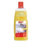 SONAX Carnauba Wasch & Wax, Flasche à 1 Liter
