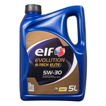 ELF Evolution R-Tech Elite 5W/30, 5 l