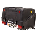 TowCar Gepäckträger TowBox V1, schwarz