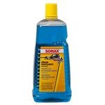 SONAX Kühler-Frostschutz, Konzentrat,  Flasche à 2 Liter