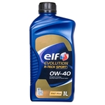 ELF Evolution R-Tech Sport 0W/40, 1 l