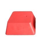 AUTOPSTENHOJ Gummiauflagen 100 mm hoch, Pyramidenstumpf 1 Satz à 4 Stk.