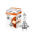 OSRAM Autolampe H7, 64210L, 12 V 55 W, Longlife, Blister-1