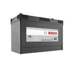 BOSCH Starter Batterie 12V 610 404 068 110Ah T3