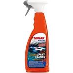 SONAX XTREME Ceramic Spray Coating, Trigger à 750 ml