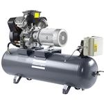 ATLAS-COPCO Kolbenkompressor 10 bar, LE 7-10-270