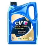 ELF Evolution R-Tech FE 5W/30, 5 L