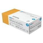 Handschuh Latex Soft Extra White, Grösse M, 100 Stück
