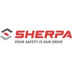 SHERPA Handlampe Funk HLF-16, inklusive Ladestation, Aufpreis