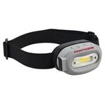 KRAFTWERK LED Stirnlampe H260, wiederaufladbar neu
