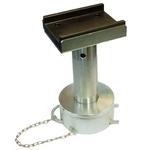 NUSSBAUM Aufsatzgarnitur für Transporter verstellbar 150-230mm, Satz = 4 Stk. zu SMART LIFT 2.50