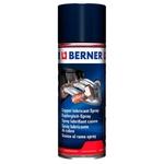 BERNER spray di lubrificazione per rame, 400 ml