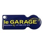le GARAGE KeyShopper®easy
