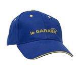 le GARAGE Baseballmütze