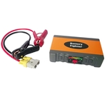 Battery Fighter Mini-Jump Starter JPR2600, 234 A
