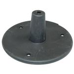 Gummidichtung rund Ø 71 mm, zu Anhängersteckdose 7 polig