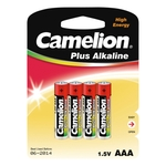 CAMELION Alkaline Batterie LR03-BP4, 4 Stück