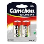 CAMELION Alkaline Batterie LR14-BP2, 2 Stück