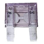 Flachstecksicherung Maxi, 100 A, violett