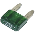 Flachstecksicherung Mini, 30 A, 297030
