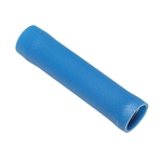 Connecteur de câble serré isolé, 2,5 mm2, bleu